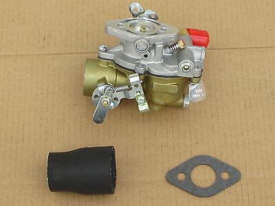 Hamiltonbobs Zenith Style Carburetor For Part 71523c93