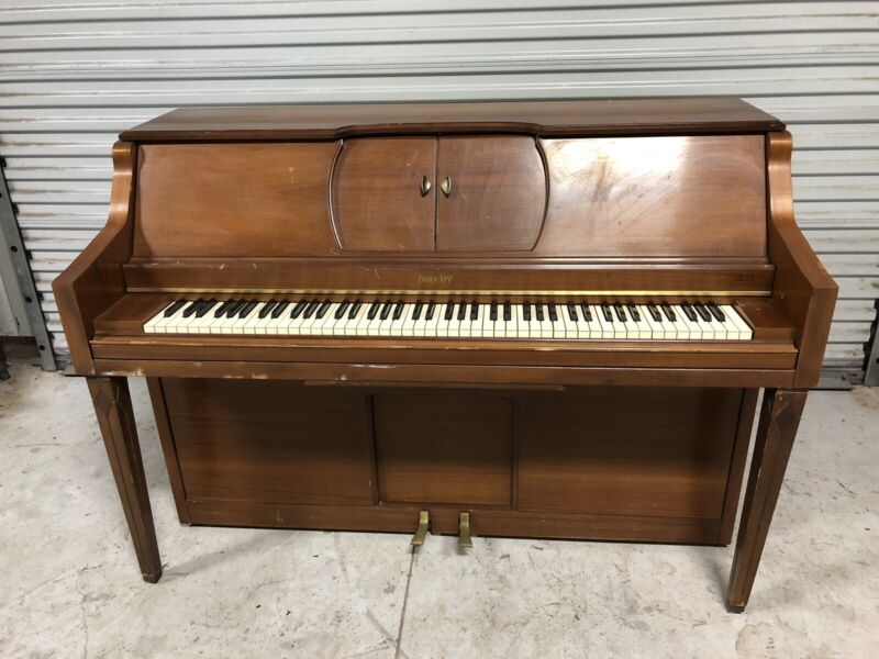 Aeolian Player Piano Duo/Art Ukelano 149095 FREE SHIPPING!!