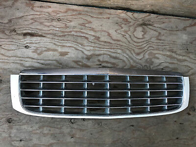1997 1998 1999 Cadillac Deville front grille 25626844