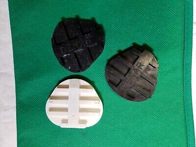 Denar Mounting Plates X 3
