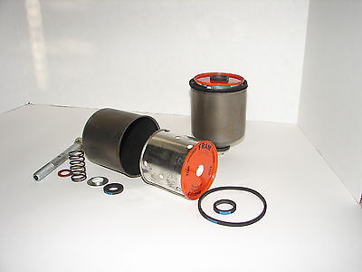 1948 - 1964 Oliver Tractor Parts - Hydraulic Oil Filter Assembly  1ks841b