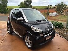 2010 Smart Fortwo Coupe Pulse Childers Bundaberg Surrounds Preview