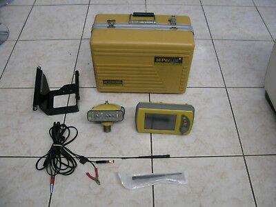 Topcon Gx-60 Topcon Hiper Lite Plus Wireless