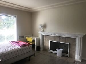 Bedroom available, 20mins to Downtown
