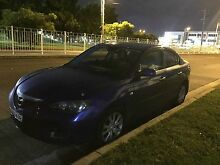 Mazda 3 2006 Broadmeadow Newcastle Area Preview