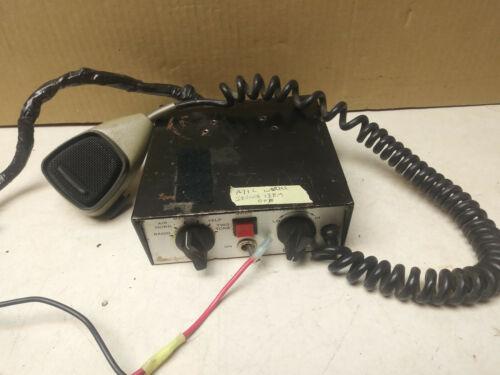 vitnage Southern Vehicle Products SA-400-53 control box