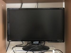 "BENQ 24""  HDMI MONITOR Brompton Charles Sturt Area Preview"