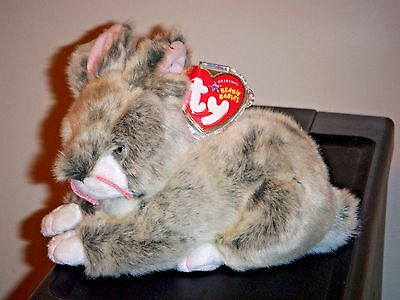 Ty Beanie Baby ~ WINKSY the Bunny Rabbit ~ MINT with MINT TAGS ~ RETIRED