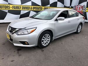 2017 Nissan Altima 2.5 S, Automatic, Heated Seats,