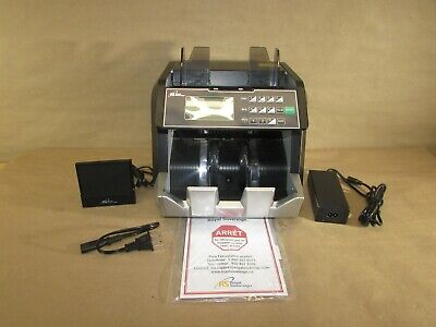 Royal Sovereign High Speed Money Counting Machine