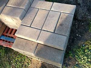 Boral Pavers One Tree Hill Playford Area Preview