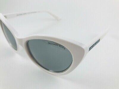 Michael Kors sunglasses MK 2014 Paradise Beach 30646G white (Ladies Sunglasses 2014)
