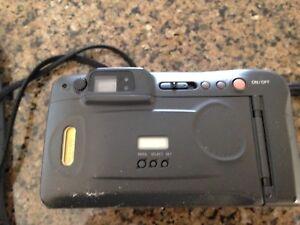 Camera samsug 35 mm non numérique