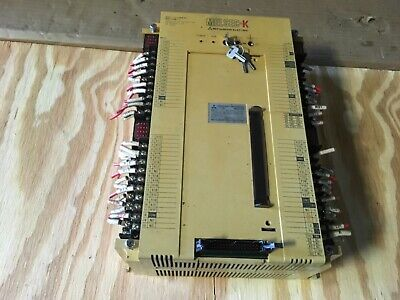 Mitsubishi Electric Melsec-k Sequence Controller Koj2-ar Warranty