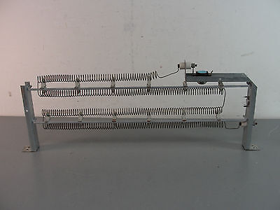 Electric Furnace Heat Heating Coil Element 5kw 240v Universal 220 Single Phase