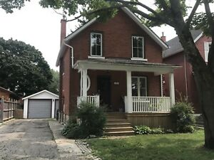 House Rental in Stratford - Available October 1