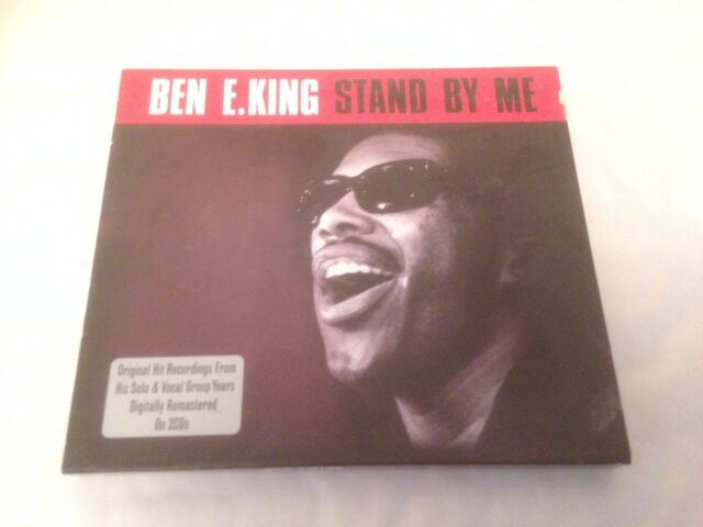 Ben E. King - Stand by Me [Not Now] (2012) CD X 2 Soul