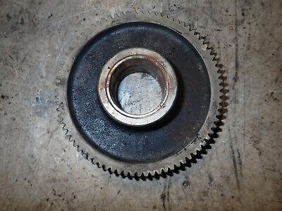 Kubota V2403 4 Cylinder Diesel Engine Idler Gear