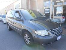 2005 Chrysler Grand Voyager People Mover 8 Seater $10,950 / $57pw Wangara Wanneroo Area Preview