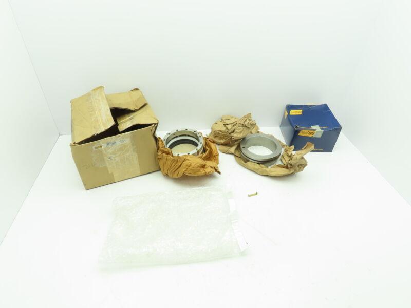 "John Crane JC-316 Mechanical Seal 4"" Stainless  M32040045"