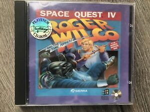 Space Quest IV 4