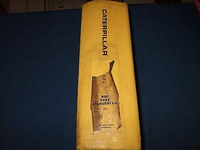 Cat Caterpillar 950 Harvester Wheel Loader Service Repair Manual 43j 81j 73j 31k