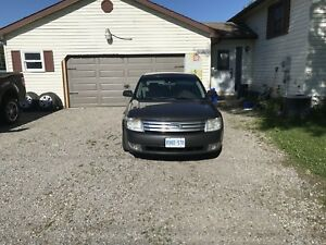 2008 Ford Taurus for sale