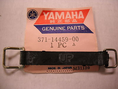 YAMAHA AIR FILTER GUIDE HOLDER STRAP XS500 XS 500 1975