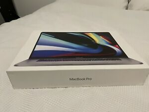 "New MacBook Pro 16"" (2019)"