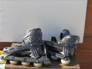 Authentic classic Rollerblade Made In USA perfect condition
