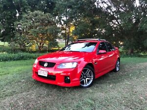 2011 Holden Commodore SV6 VE series II Auto sedan ( trade / swap ) Yeerongpilly Brisbane South West Preview