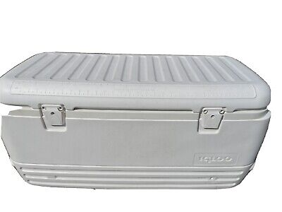 Igloo maxcold cool box