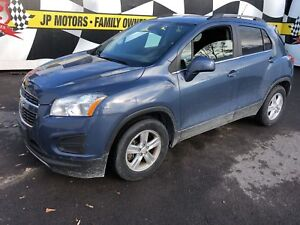 2013 Chevrolet Trax LT, Automatic Back Up Camera, 128,000km