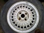 Holden Gemini Wheels Rims Gorokan Wyong Area Preview