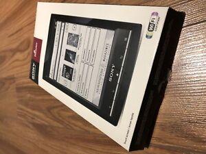 Sony Reader E Ink (PRS-T1)(ereader like kindle or kobo)
