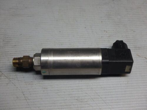Lot of (3) DRUCK PTX 510_9-30 VDC INDUSTRIAL PRESSURE TRANSMITTER_100 PSI