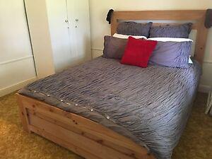 Queen Bed Invermay Ballarat City Preview