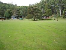 GUNNS PLAINS WILDLIFE PARK CABIN FOR SALE Oatlands Southern Midlands Preview