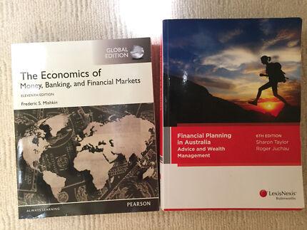 Finance, Economics, BME, Accounting, Math 3AB Secondhand Textbooks