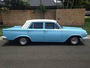 1964 EH Holden Special Sedan Elanora Gold Coast South Preview
