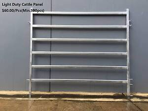 Cattle Panel &Stockyard Panels Wholesale(Shipping Container Load) Redbank Ipswich City Preview