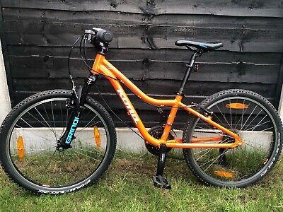 Kona Hula 24 Kids Bike