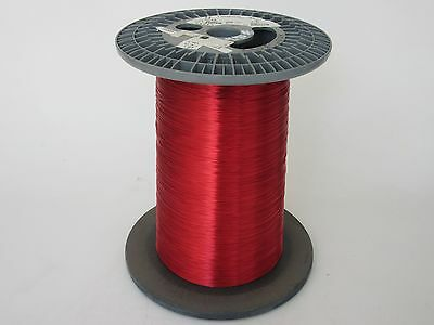 22 Awg  6.4 Lbs. Essex Soderon Fs155 Enamel Coated Copper Magnet Wire