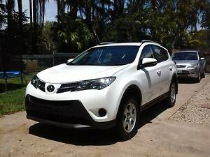 2014 Toyota RAV4 Wagon Kuluin Maroochydore Area Preview