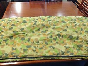 Military Camo sleeping bad cover Inala Brisbane South West Preview