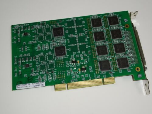 General Standards PCI-SIO8BXS-8KLC-SD