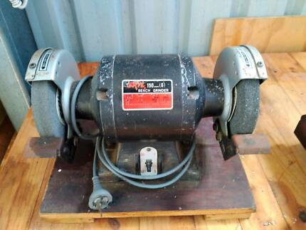 Bench Grinder In New South Wales Tools Amp Diy Gumtree
