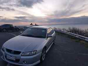 Holden commodore sv6 Endeavour Hills Casey Area Preview