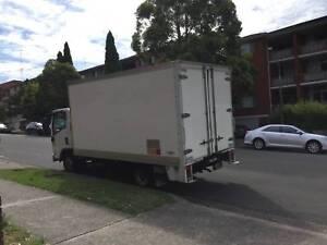Truck4U Removals