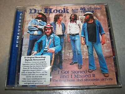 DR. HOOK AND THE MEDICINE SHOW